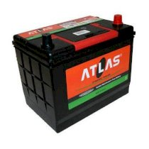 ATLAS 12V-55Ah (MF55565)
