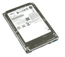 Hitachi 20GB - 5400rpm 2MB cache - IDE - 2.5inch for Notebook