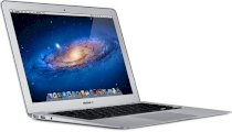 Apple MacBook Air (MC968ZP/A) (Mid 2011) (Intel Core i5-2467M 1.6GHz, 2GB RAM, 64GB SSD, VGA Intel HD 3000, 11.6 inch, Mac OS X Lion)