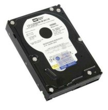 Western Digital 250GB - 7200rpm - 16MB cache - SATA II (WD2500KS)