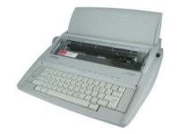 Brother Electronic Typewriters AX-325