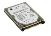 Seagate 100GB - 7200rpm 8MB Cache - IDE - 2.5inch for Notebook