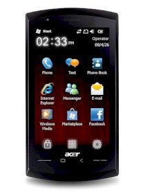 Acer neoTouch S200 (Acer F1)