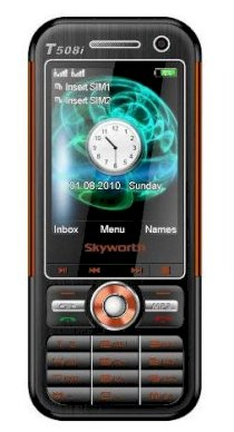 Skyworth T508i
