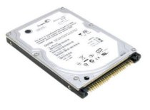 Seagate 80GB - 7200rpm 8MB Cache - IDE - 2.5inch for Notebook