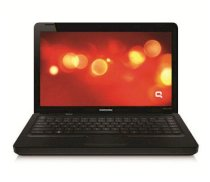 HP CQ42-223XA (AMD Phenom II Quad Core N930 2.0GHz, 2GB RAM, 320GB HDD, VGA ATI Radeon HD 545v, 14 inch, PC DOS)