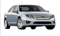 Ford Fusion 3.0 SEL AWD V6 AT 2012