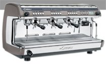 La-cimbali M39 Dosatron Turbosteam Tall Cup DT2
