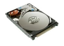 Hitachi 100GB - 5400rpm 8MB Cache - IDE - 2.5inch for Notebook