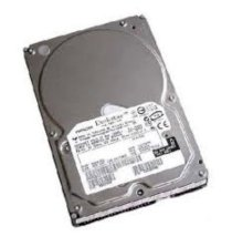 Hitachi 250GB - 7200rpm - 8MB cache - SATA