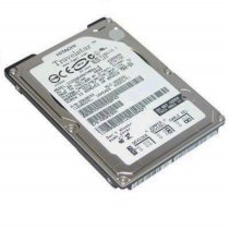 Hitachi 120GB - 5400rpm 2MB cache - SATA