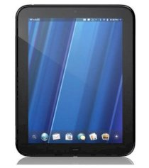 HP TouchPad (Qualcomm Snapdragon APQ8060 1.2GHz, 64GB Flash Driver, 9.7 inch, HP webOS)