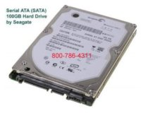 Seagate 100GB - 5400rpm 8MB Cache - IDE - 2.5inch for Notebook