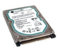 Seagate 80GB - 5400rpm 8MB Cache - SATA - 2.5inch for Notebook