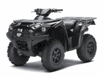 Kawasaki Brute Force® 750 4x4i EPS 2012