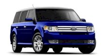 Ford Flex SE 3.5 AWD AT 2012