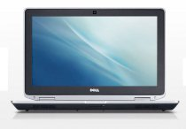 Dell Latitude E6320 (Intel Core i5-2410M 2.3GHz, 4GB RAM, 250GB HDD, VGA Intel HD Graphics, 13.3 inch, Windows 7 Home Premium 64 bit)