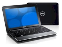 Dell Mini 10v Netbook (Intel Atom N270 1.6Ghz, 1GB RAM, 160GB HDD, VGA Intel GMA 950, 10.1 inch, Windows XP Home)