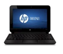 HP Mini 1103 (XT981UT) (Intel Atom N455 1.66GHz, 1GB RAM, 250GB HDD, VGA Intel GMA 3150, 10.1 inch, Windows 7 Starter)