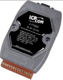 RS-232/422/485 to CAN Converter, ICP DAS Modul: I-7530A