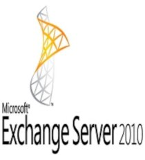 Exchange Svr 2010 x64bit English DVD 5 Clt
