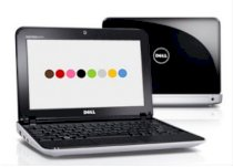 Dell Inspiron 1012 (210-3087) (Intel Atom N470 1.83GHz, 1GB RAM, 250GB HDD, VGA Intel GMA 3150, 10.1 inch, Windows 7 Starter)