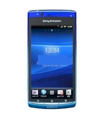 Sony Ericsson Xperia Acro SO-02C Blue