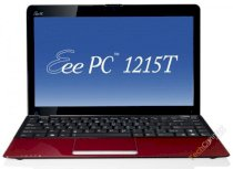 Asus Eee PC 1215T (AMD Athlon II Neo K125 1.7GHz, 2GB RAM, 320GB HDD, VGA ATI Radeon HD 4250, 12.1 inch, Windows 7 Home Premium)