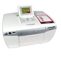 Lexmark P450 Photo CD Banner Printer