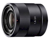 Lens Sony Carl Zeiss Sonnar T* E 24mm F1.8 ZA