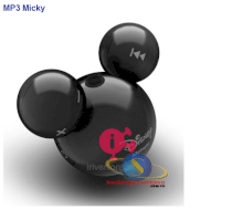Apple Ipod Mickey (Trung Quốc)