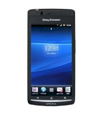 Sony Ericsson Xperia Acro SO-02C Black