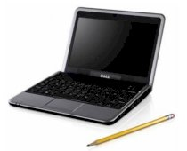 Dell Inspiron Mini 9 Netbook (Intel Atom N270 1.6Ghz, 1GB RAM, 16GB SSD, Intel GMA 950, 8.9 inch, Linux)