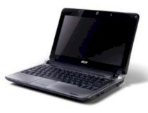 Acer Aspire One D150-1197 Netbook Diamond Black (Intel Atom N270 1.60GHz, 1GB RAM, 160GB HDD, VGA Intel GMA 950, 10.1 inch, Windows XP Home)