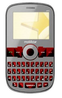 Mobistar @855 Red
