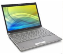 Toshiba Portege R600-SSD264 (Intel Core 2 Duo SU9400 1.40GHz, 3GB RAM, 128GB SSD, VGA Intel GMA 950, 12.1 inch, Windows Vista Bussiness 64 bit)