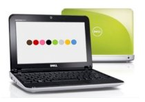Dell Inspiron Mini 10 Jade Green (Intel Atom N450 1.66GHz, 1GB RAM, 160GB HDD, VGA Intel NM10 Express, 10.1 inch, Window XP Home)