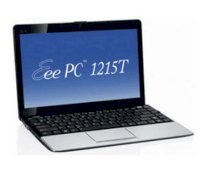 Asus Eee PC 1215T (SIV007W) (AMD Athlon II Neo K125 1.7GHz, 2GB RAM, 320GB HDD, VGA ATI Radeon HD 4250, 12.1 inch, Windows 7 Home Premium)