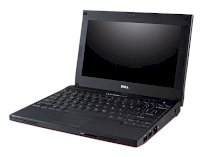 Dell Latitude 2100 (Intel Atom N270 1.6GHz, 1GB RAM, 80GB HDD, VGA Intel GMA 950, 10.1 inch, Windows XP Home)