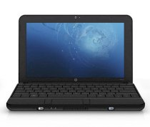 HP Mini 110-1125NR (Intel Atom N270 1.6GHz, 1GB RAM, 160GB HDD, VGA Intel GMA 950, 10.2 inch, Windows 7 Starter)