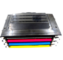 Mực in laser PRINT-RITE Compatible for SAMSUNG CLP-510 SY CY (With Chip)