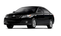 Toyota Camry XLE 3.5 AT 2011
