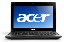 Acer Aspire One 522 (AMD Dual-Core C-60 1.0GHz, 1GB RAM, 320GB HDD, VGA ATI Radeon HD 6290, 10.1 inch, Windows 7 Starter)