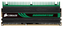 Corsair Dominator (CMD8GX3M4A1333C7) - DDR3 - 8GB (4 x 2GB) - bus 1333MHz - PC3 10600 kit