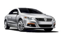 Volkswagen CC Lux Limited 2.0 AT 2012