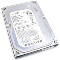 Seagate Barracuda 250 GB Serial ATA III (6 Gb/s); 7200 rpm; 16MB Cache