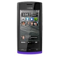 Nokia 500 (N500) Purple