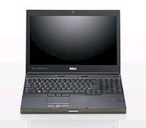 Dell Precision M4600 (Intel Core i7-2720QM 2.2GHz, 8GB RAM, 750GB HDD, VGA NVIDIA Quadro 2000M, 15.6 inch, Windows 7 Professional 64 bit)