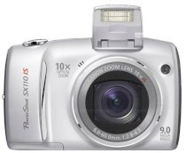 Canon PowerShot SX110 IS - Mỹ / Canada