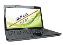 Medion Akoya P6631 (MD97788) (Intel Core i5-2410M 2.3GHz, 8GB RAM, 750GB HDD, VGA NVIDIA GeForce GT 540M, 15.6 inch, Windows 7 Home Premium 64 bit)